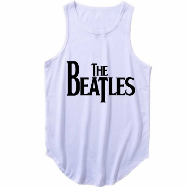 Regata Longline The Beatles