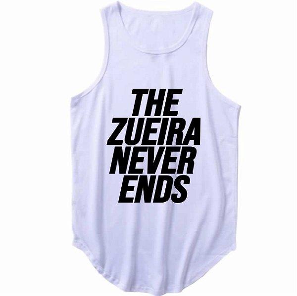Regata Longline The Zueira Never Ends