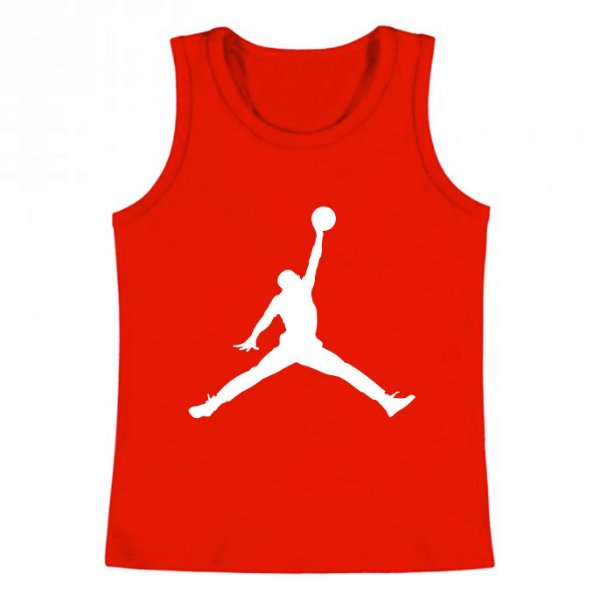 Regata Masculina Air Jordan
