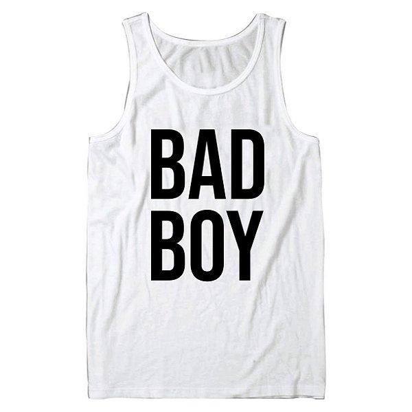Regata Masculina Bad Boy