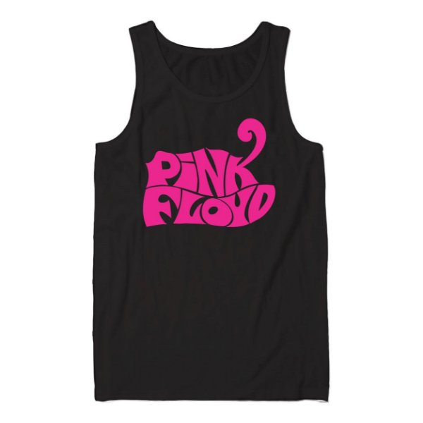 Regata Masculina Pink Floyd