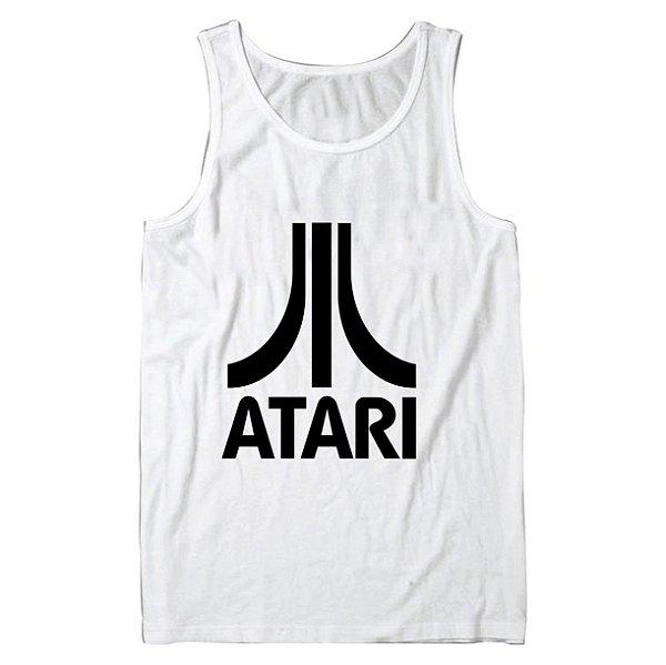 Regata Masculina Atari