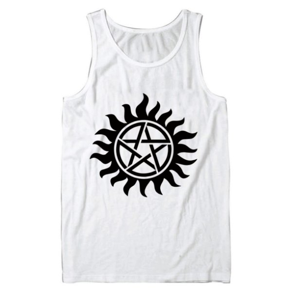Regata Masculina Supernatural