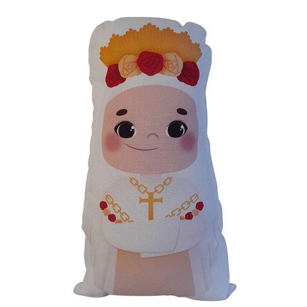 Almofadinha de Nossa Senhora de La Salete