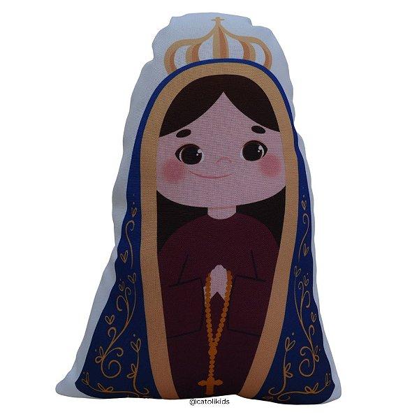 Almofadinha de Nossa Senhora Aparecida