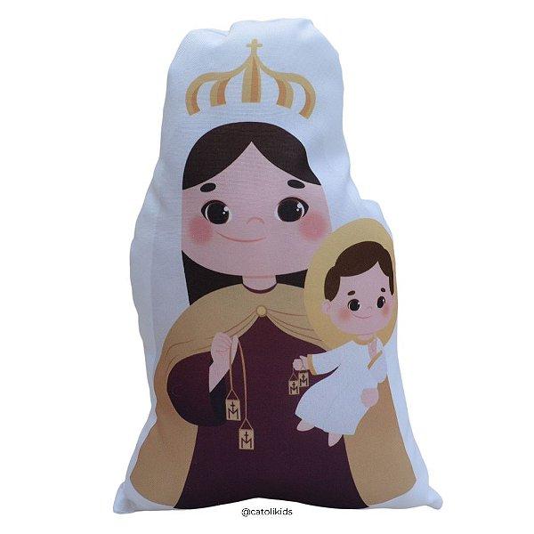 Almofadinha de Nossa Senhora do Carmo