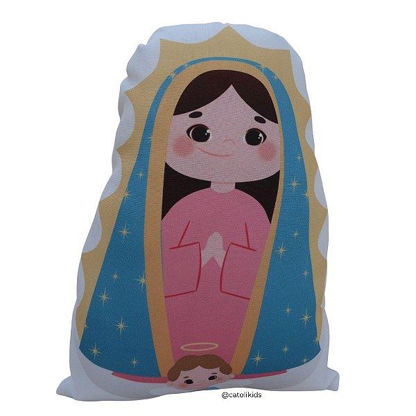 Almofadinha de Nossa Senhora de Guadalupe