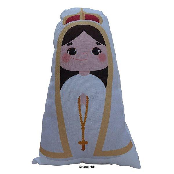 Almofadinha de Nossa Senhora de Fátima