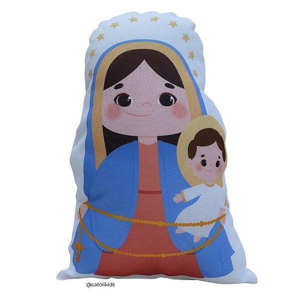 Almofadinha de Nossa Senhora do Rosário