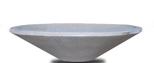 Vaso Chapéu Chinês Pequeno - 13,5 cm