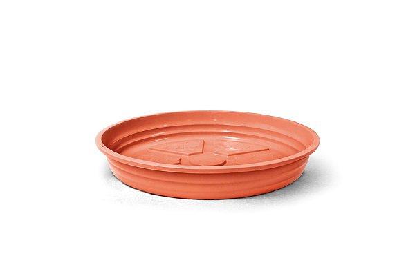 Prato Redondo para Vasos - 36 cm
