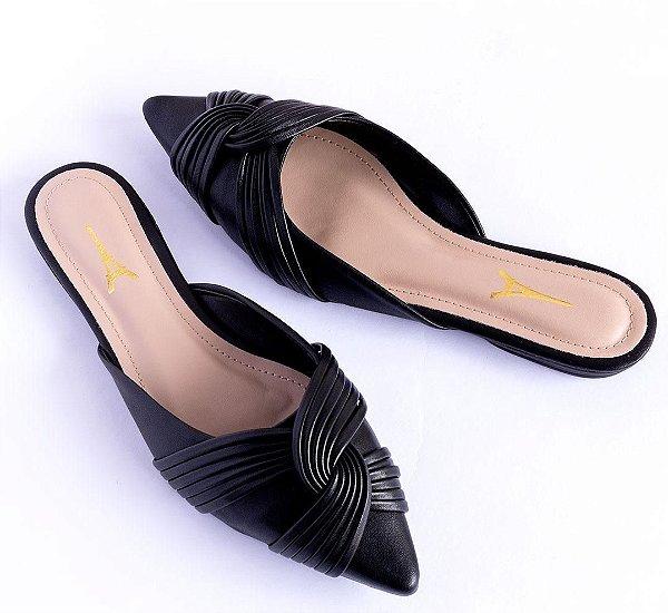 Mule Black Style