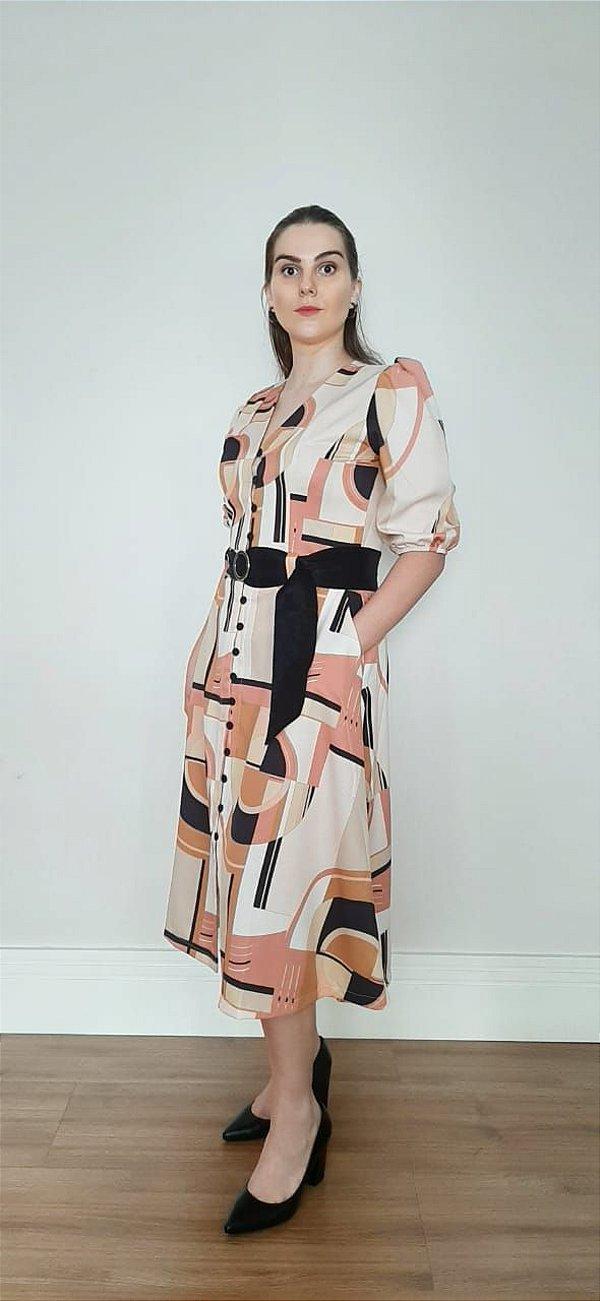 Vestido Mid