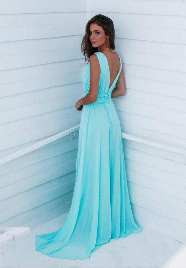 Vestido Pepa Tiffany