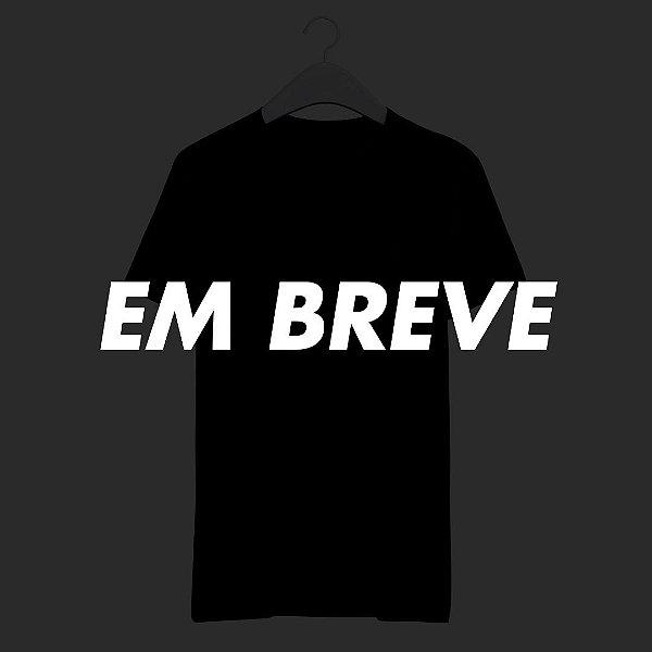 Camiseta PK Basics | Blackout