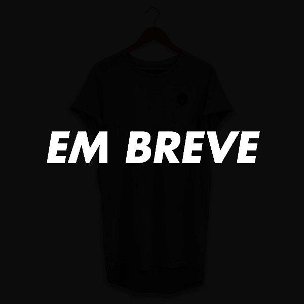 Camiseta Longline   Simplify