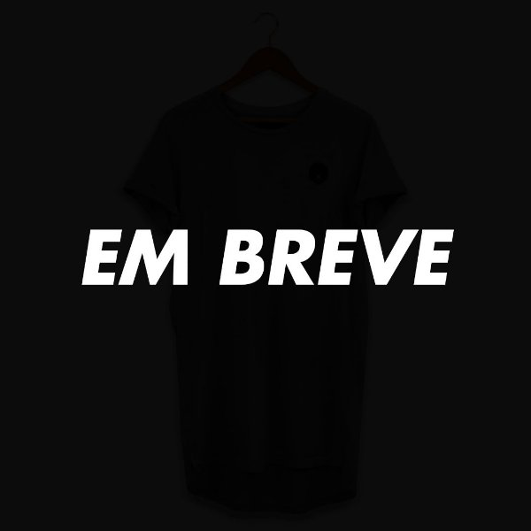 Camiseta Longline   Named