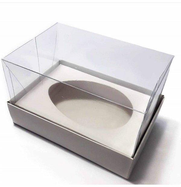 Caixa Páscoa para Ovo 100 gramas (pacote com 20 unidades)
