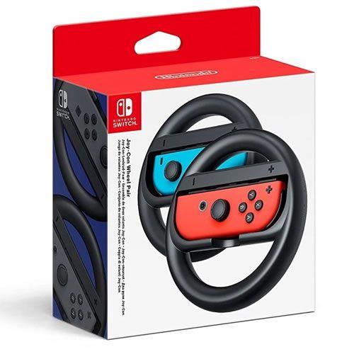 Joy-Con Wheel Pair Switch - Nintendo