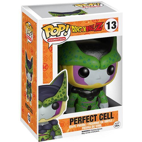 Pop! DRagon Ball Z Perfect Cell #13 - Funko