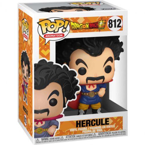 Pop! Dragon Ball Z Super Hercule #812 - Funko
