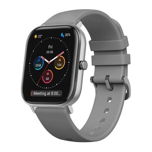 Relógio Amazfit GTS-44MM - Lava Grey