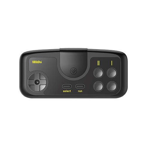 Controle Sem Fio 8Bitdo PC Engine Mini, PC Engine CoreGrafx ,TurboGrafx-16 Mini & Nintendo Switch