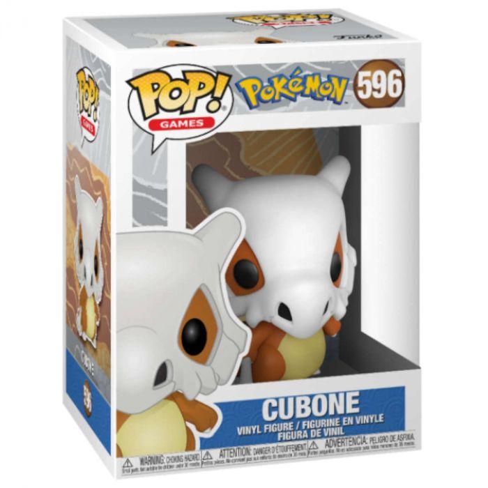 Pop! Games Pokémon Cubone - Funko