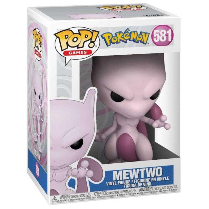 Pop! Games Pokémon Mewtwo - Funko