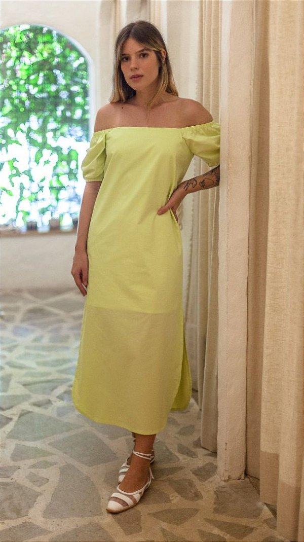 Vestido Provance Lima
