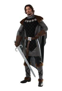Fantasia Cosplay Medieval Dark Prince