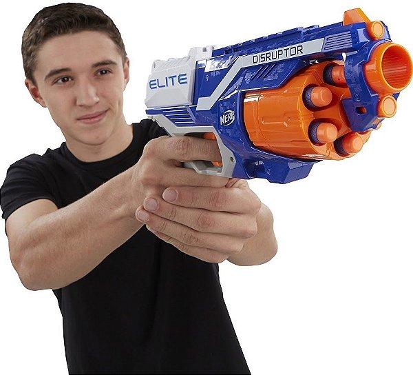 Arma Nerf Accustrike Disruptor