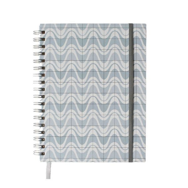 Notebook Lume - Maré
