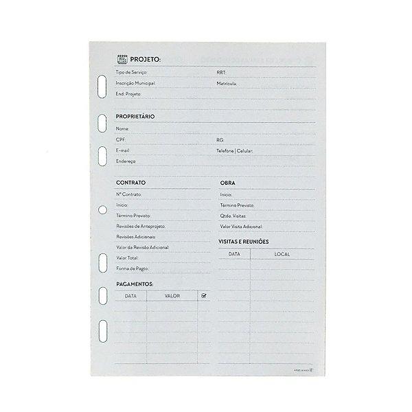 Refil 5 Projetos - ArqPlanner + Lume