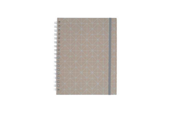 Notebook Paginações Ban