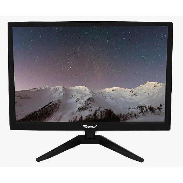 MONITOR 17,1 LED TN 17TRS-XIE VGA/HDMI WIDESCREEN TRONOS BOX