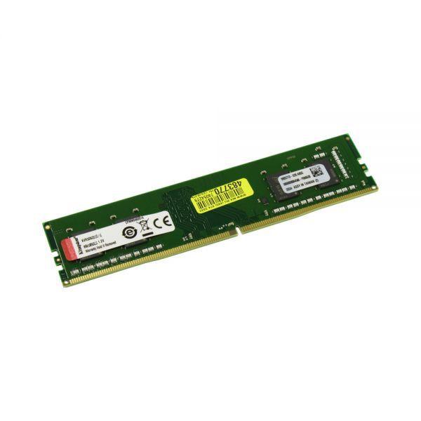 MEMORIA 16GB DDR4 3200MHZ DESKTOP KVR32N22S8/16 KINGSTON BOX