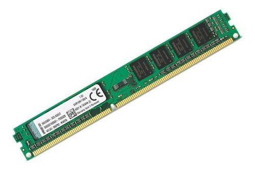MEMORIA 4GB DDR3 1600 MHZ DESKTOP KVR16N11/4 KINGSTON BOX