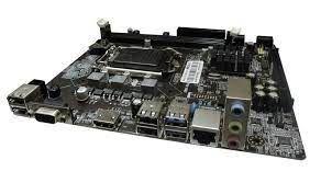 PLACA MAE 1150 MICRO ATX IH81-MA DDR3 VGA/HDMI USB 3.0 AFOX BOX