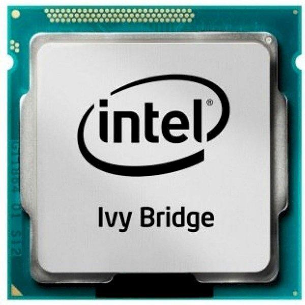 PROCESSADOR CORE I5 1155 3450 3.10 GHZ 6 MB CACHE IVY-BRIDGE INTEL OEM