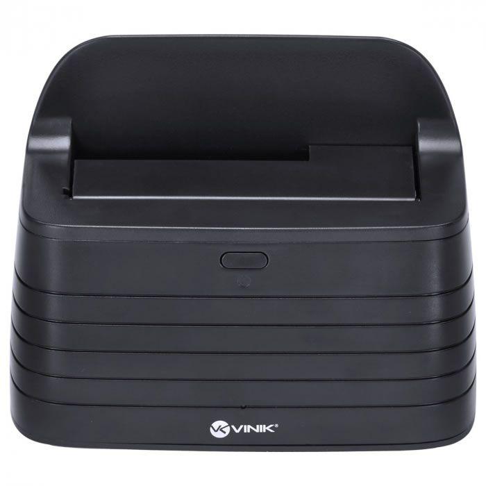 DOCK STATION USB 3.0 DS-A30 HD 2.5 E 3.5 VINIK BOX