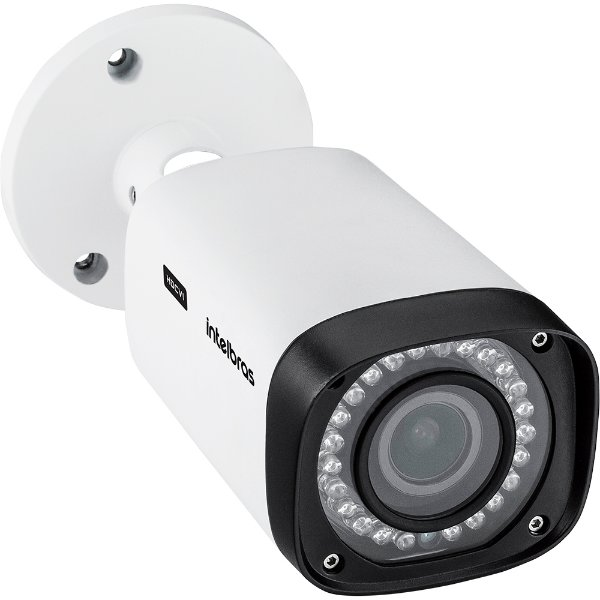 CAMERA BULLET VHD 5250 Z FULL-HD 1080P CFTV 4565123 INTELBRAS BOX