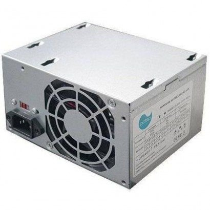 FONTE ATX 200W REAL 20/24 PINOS FAPT200 PCTOP OEM
