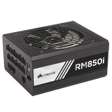 FONTE ATX 850W RM850I CP-9020083-WW 80 PLUS GOLD CORSAIR BOX
