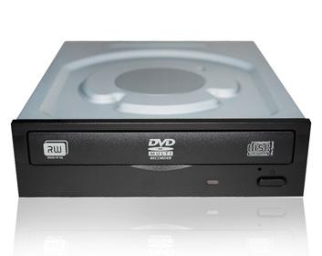 GRAVADOR DVD/CD SATA BL-0224 24X FASTER OEM