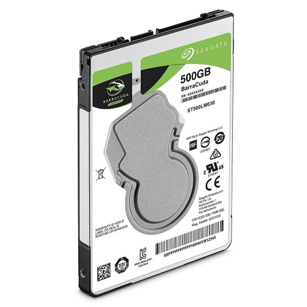 HD 500GB SATA3 ST500LM030 5400RPM NOTEBOOK/ULTRABOOK SEAGATE OEM