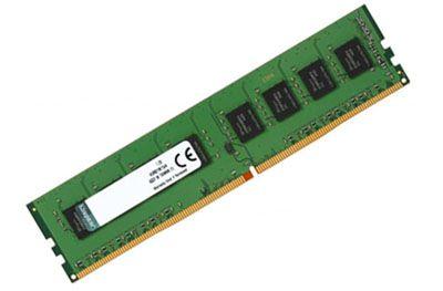 MEMORIA 16GB DDR4 2133 MHZ ECC KVR21E15D8/16 UDIMM 2RX8 KINGSTON BOX
