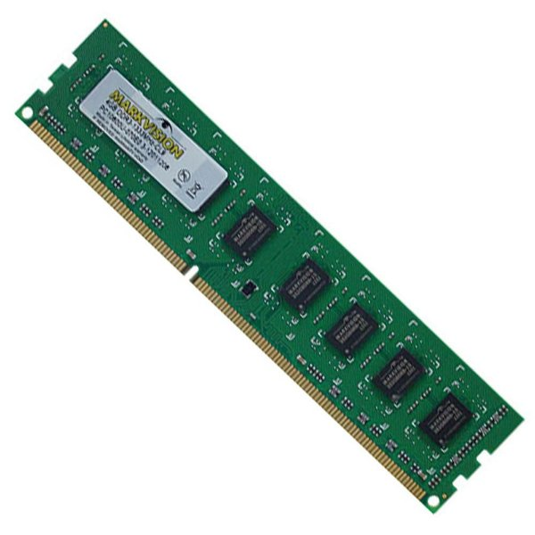 MEMORIA 4GB DDR3 1333 MHZ BMD34096M1333C9-1645 8CP MARKVISION OEM