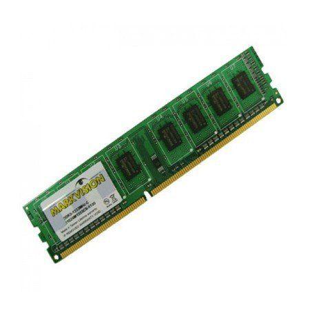 MEMORIA 4GB DDR3 1600 MHZ MVD34096MLD-16 MARKVISION OEM