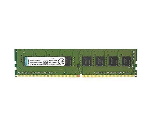MEMORIA 4GB DDR4 2133MHZ KVR21N15S8/4 16CP KINGSTON BOX